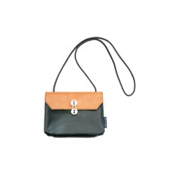 Bag with Orange Brown /...