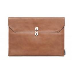 Laptop 17 inch Brown sleeve...