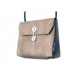 Passport bag(H) Khaki sling...