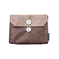 Passport bag(H) Light Mauve...