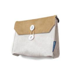 Passport bag(H) Light Khaki...
